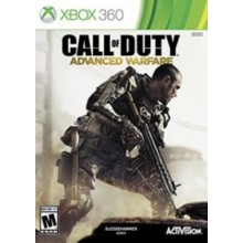 Call of Duty: Advanced Warfare Day One