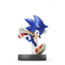Sonic - Super Smash Bros. Series