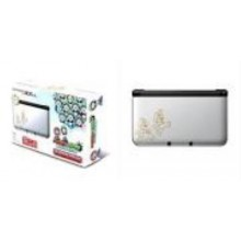 Nintendo 3DS XL Mario & Luigi Dream Team