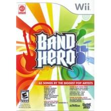 Band Hero (jeu seulement)