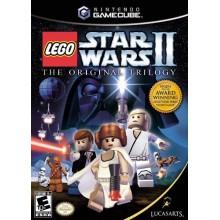Lego Star Wars II The Original Trilogy (EN)