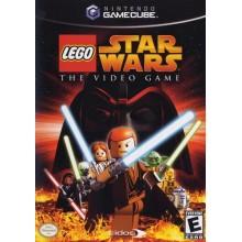 Lego Star Wars (EN)