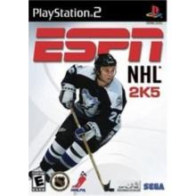 ESPN Hockey 2005