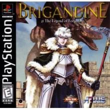 Brigandine The Legend of Forsena