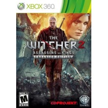 Witcher 2: Assassins of Kings Enhanced Edition