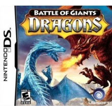 Battle of Giants: Dragons