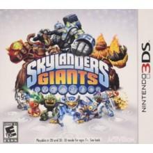 Skylander's Giants (jeu seulement)