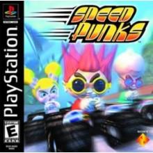 Speed Punks