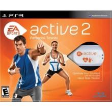 EA Sports Active 2 (jeu seulement)