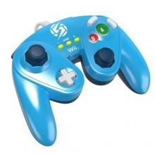 Manette filaire de combat Samus Wii U