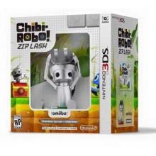 Chibi-Robo! Zip Lash + Chibi-Robo