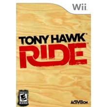 Tony Hawk Ride (jeu seulement)