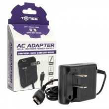 Game Boy Micro AC Adapter - Tomee