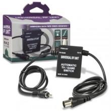 SNES/ Genesis/ NES 3-in-1 Universal RF Unit - Tomee
