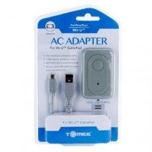 Wii U GamePad AC Adapter - Tomee