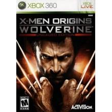 X-Men Origins Wolverine Uncaged Edition