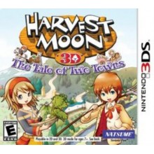 Harvest Moon: Tale Of Two Towns (EN)