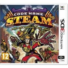Code Name: S.T.E.A.M (EN)