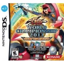 Yu-Gi-Oh! 5D's World Championship 2011: Over The Nexus (FR)