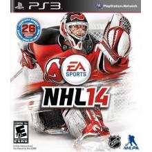 NHL:14