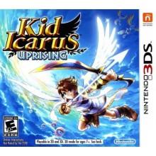 Kid Icarus Uprising FR