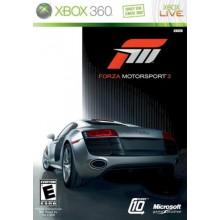 Forza Motorsport 3 Vesrsion Ultimate