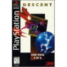 Descent (Long Box)