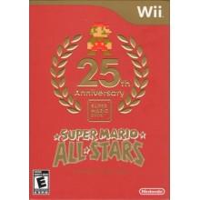 Super Mario All-Stars Limited Edition 25th Anniversary