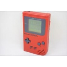 Console Nintendo Game Boy Rouge