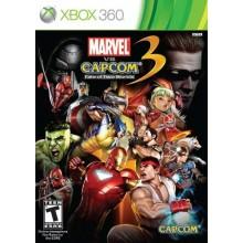 Marvel vs. Capcom 3 Fate of Two World