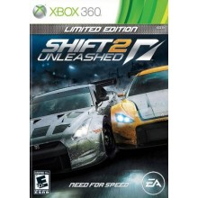 Need for Speed Porsche Unleashed 2 Limited Edition