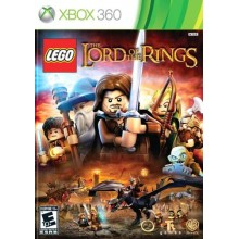 Lego The Lord of Rings