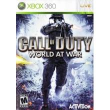 Call od Duty World at War