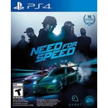 Need for Speed Deluxe Edition