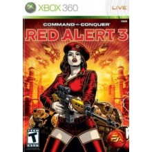 Command & Conquer Alerte Rouge 3