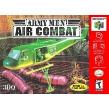 Army Men Air Combat
