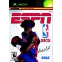 ESPN Basketball 2005