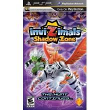 Invizimals Shadow Zone