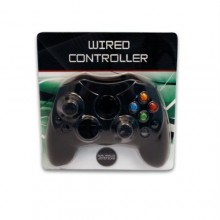 Xbox Wired Controller (Black)