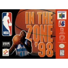 In the Zone '98