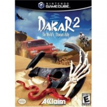 Dakar 2 Rally
