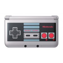 Console Nintendo 3DS XL Retro NES Edition