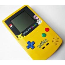 Nintendo Game Boy Color Pokémon Edition