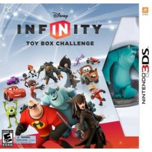 Disney Infinity (Jeu Seulement)