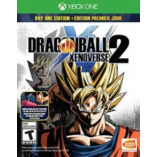 Dragon Ball Xenoverse 2 Day One Edition