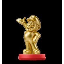 Mario Gold Edition - Super Mario Series