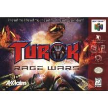 Turok Rage Wars