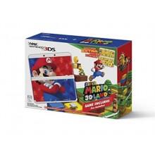 Nintendo NEW 3DS Super Mario 3D Land Edition
