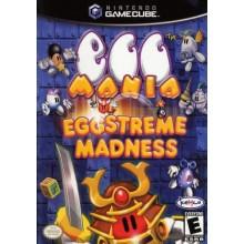 Egg Mania Eggstreme Madness