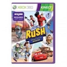 Kinect Rush: Disney Pixar
